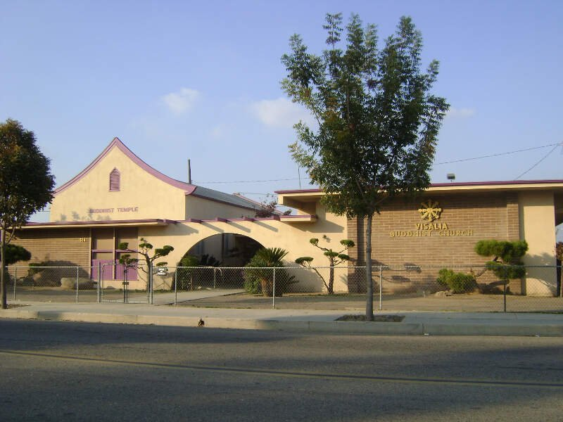 Visalia Buddhist Temple