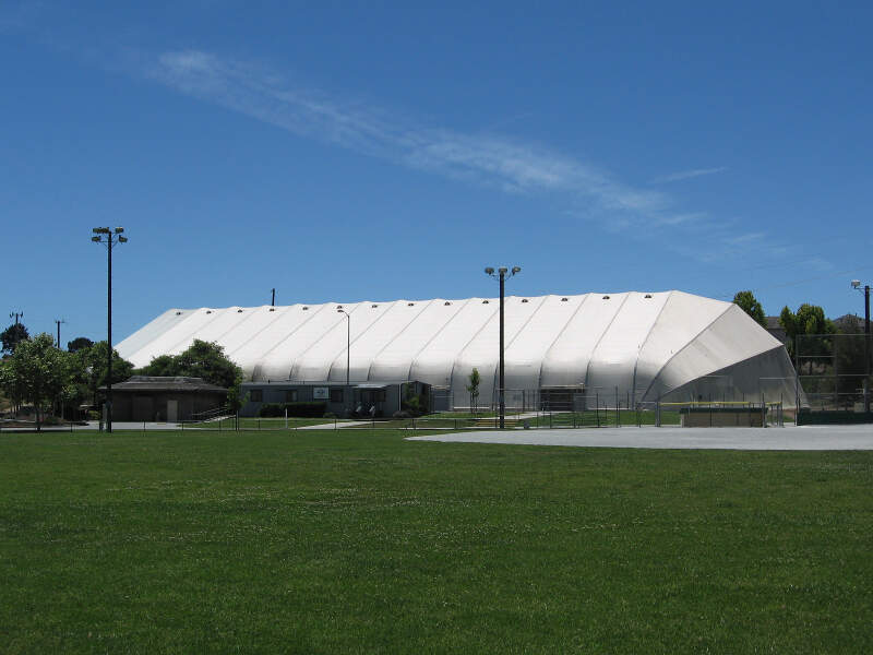 Soccer Central Indoor Sports Arena