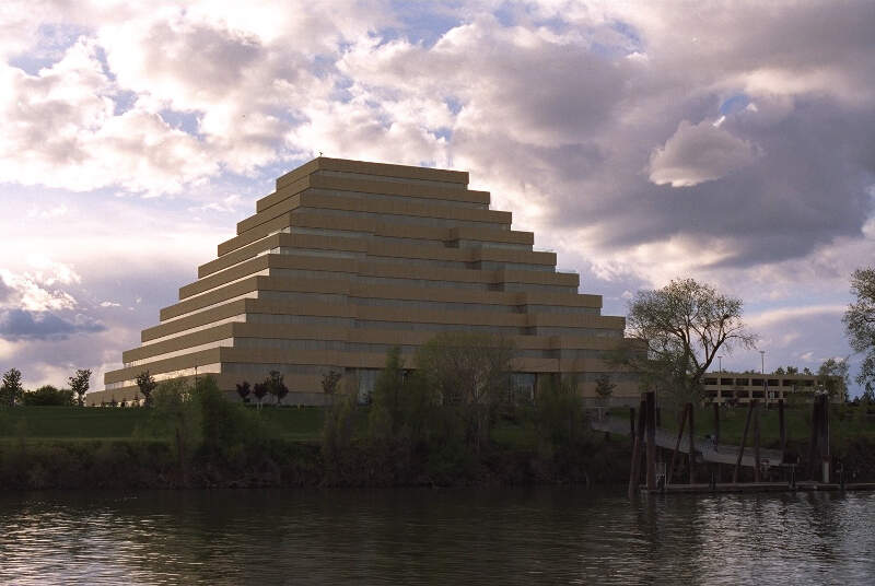 Living In West Sacramento, CA