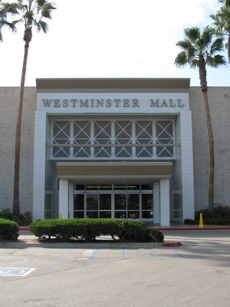 Westminster California