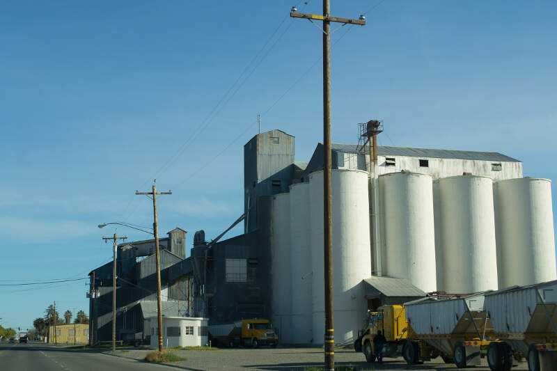 Willows, California