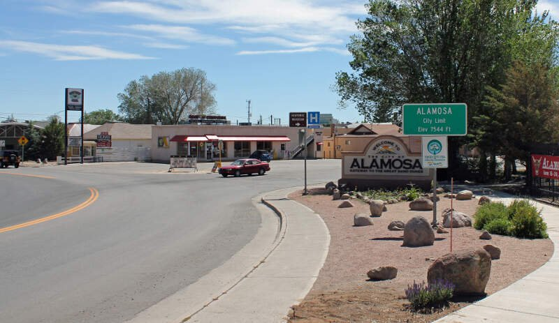 Living In Alamosa, CO