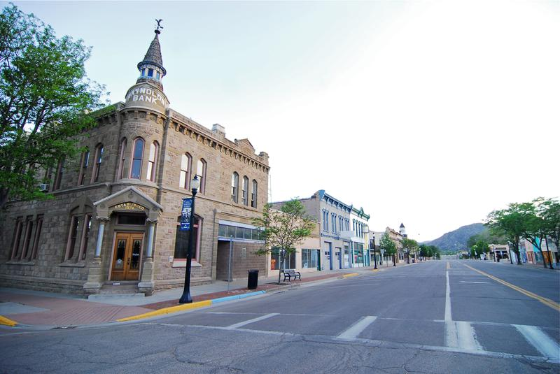 Canon City, CO