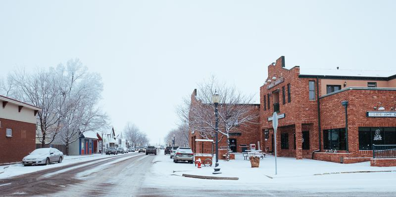 Frederick, Colorado