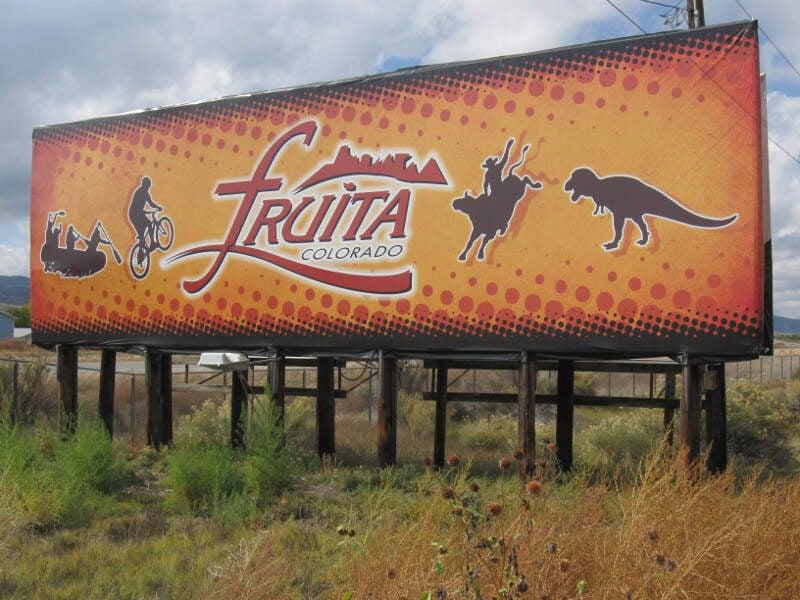 Fruita, CO