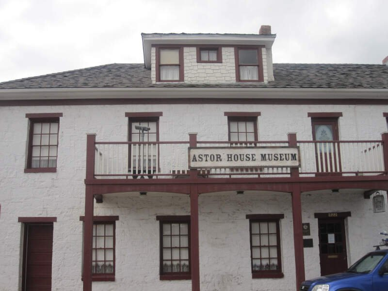 Astor House Museumc Goldenc Co Img