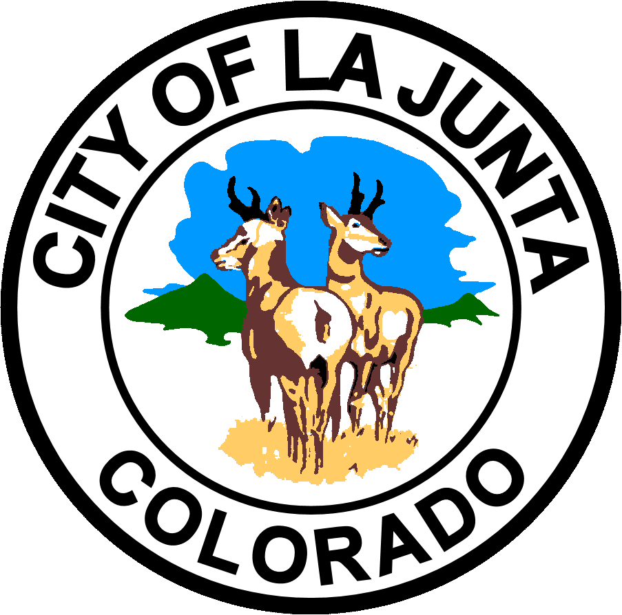 Seal Of La Junta Colorado
