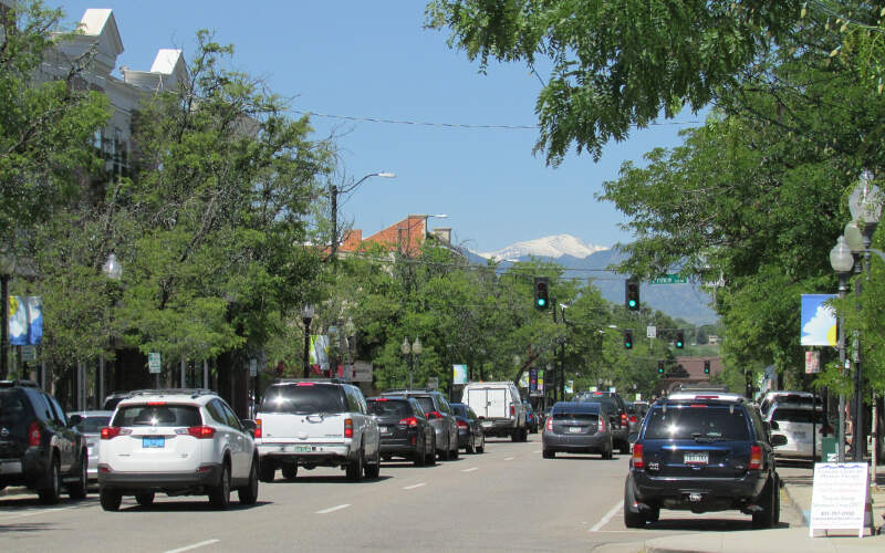 Littleton, Colorado