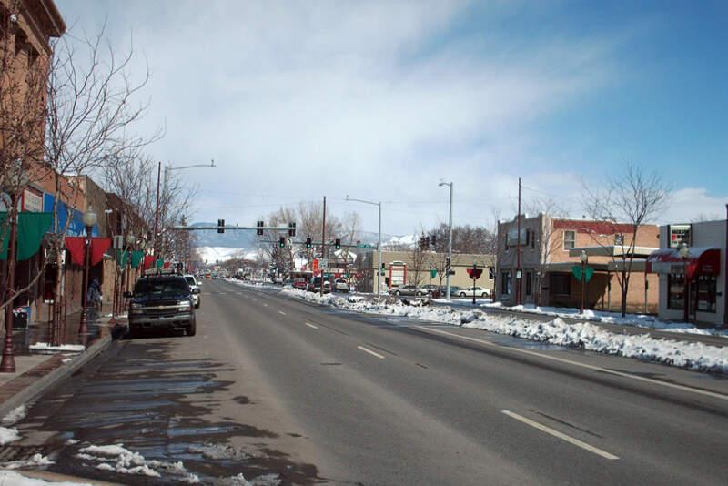 Montrose, CO