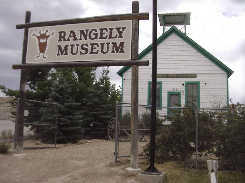 Living In Rangely, CO