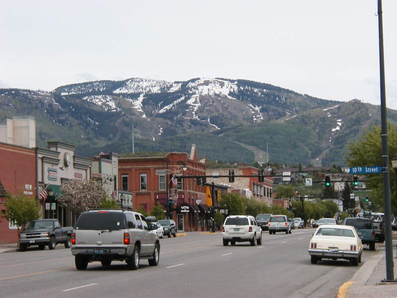 Living In Steamboat Springs, CO