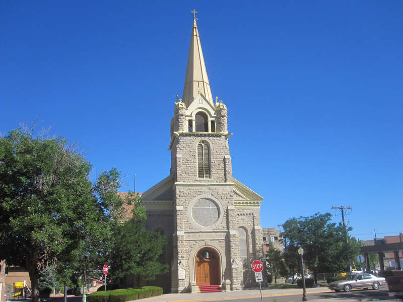 Trinidad, Colorado