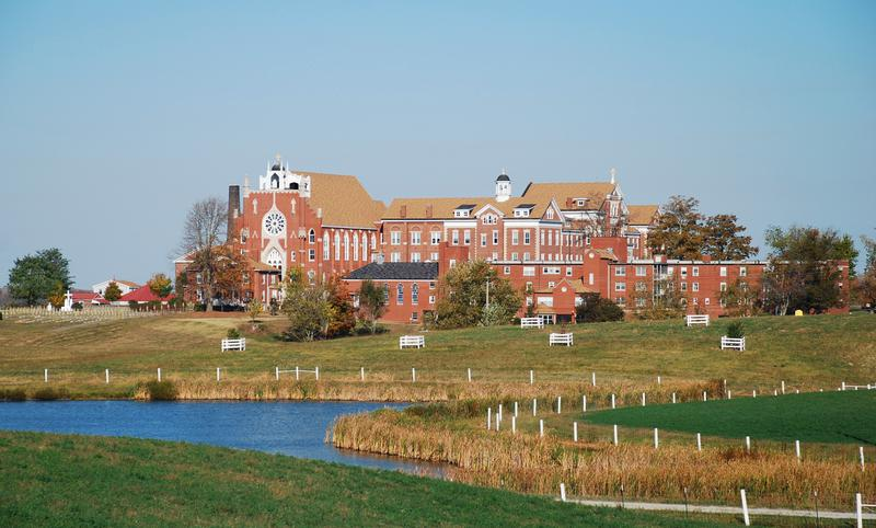 Saint Catharine College