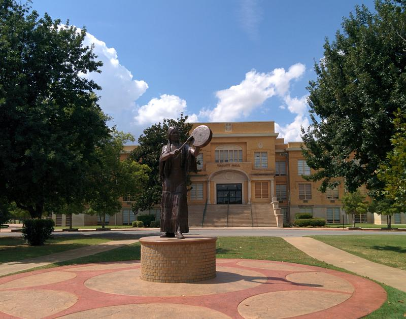 University of Science and Arts of Oklahoma