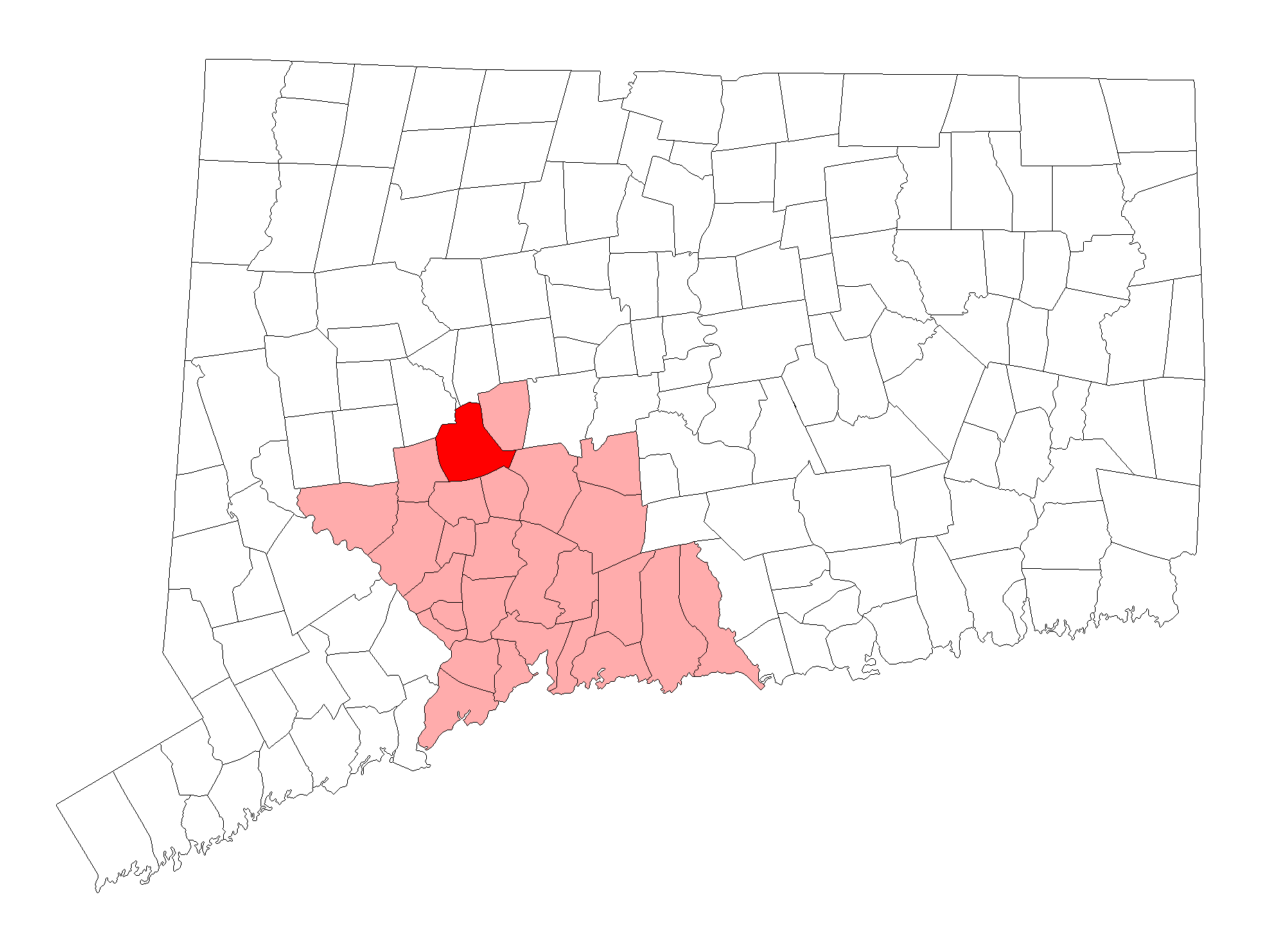 , Connecticut