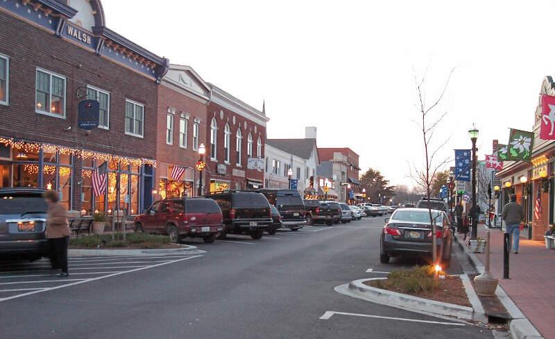 Lewes, Delaware