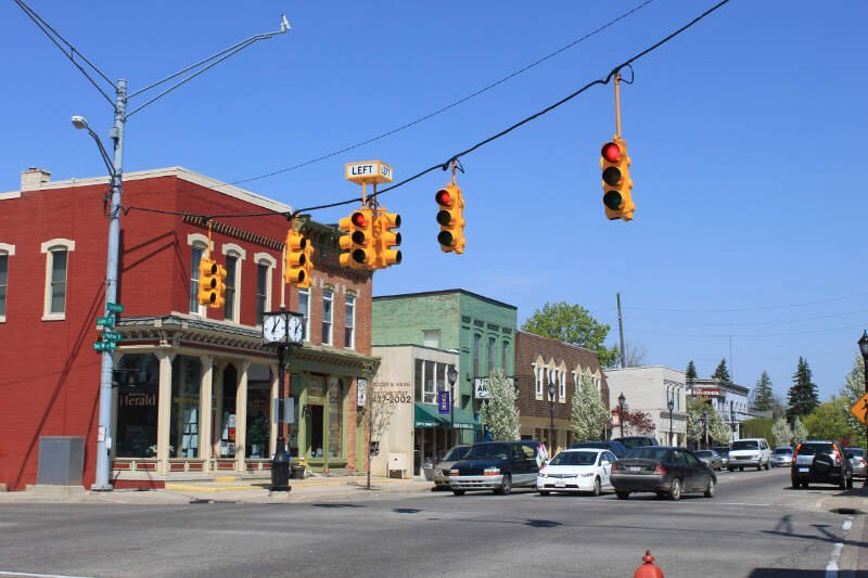 10 Worst Places To Live In Ohio