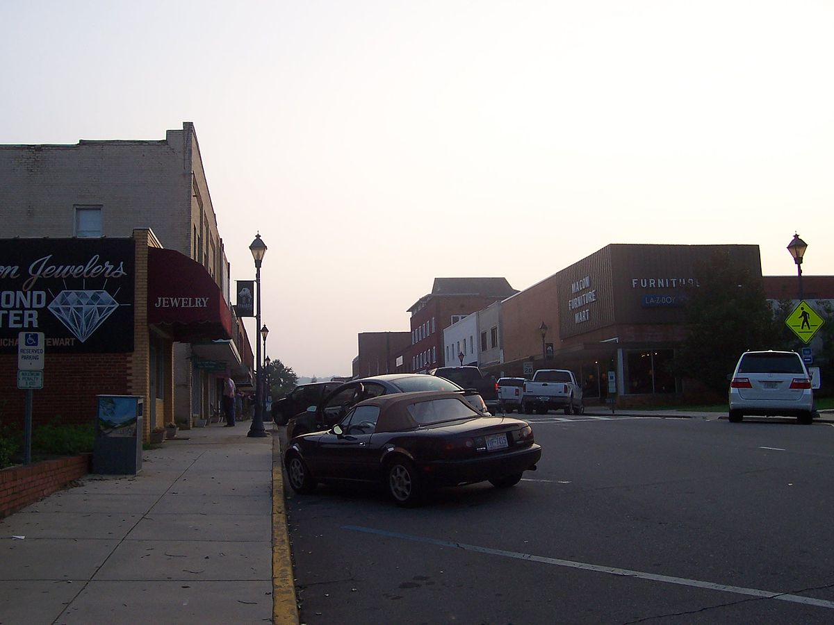 Small Towns In Nebraska Where You'd Never Want To Live