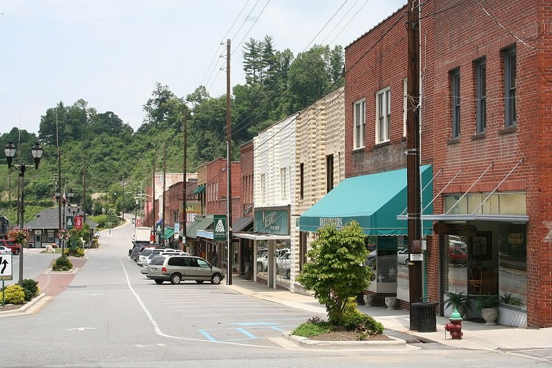These Are The 10 Best Counties To Live In Georgia