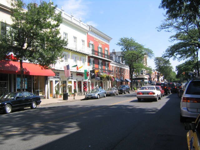 Best Places To Live In New Jersey