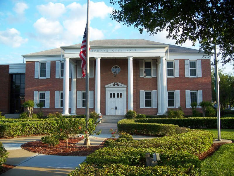 Apopka City Hall