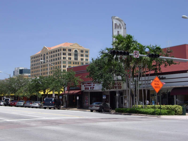 Coral Gables, Florida