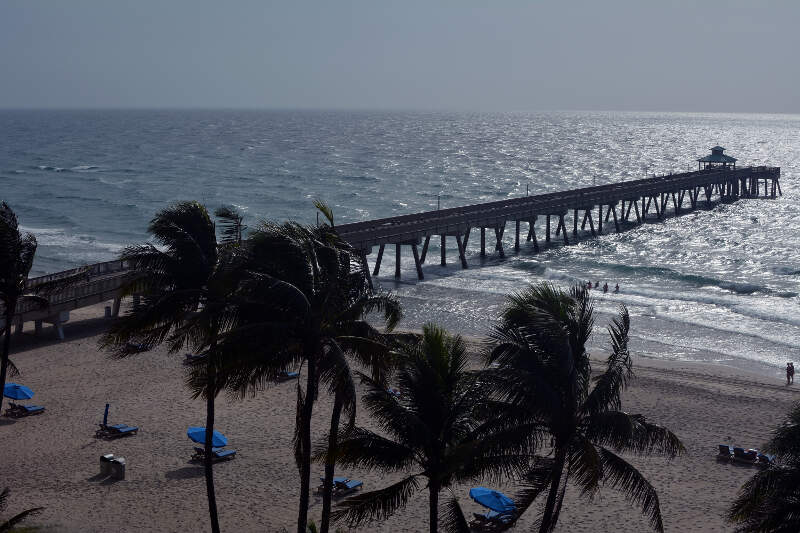 Deerfield Beach, Florida