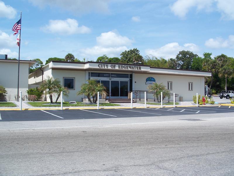 Edgewater, FL