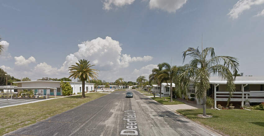 Living In North Fort Myers, FL