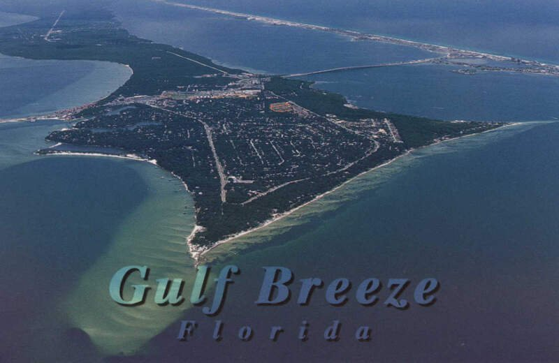 Gulf Breeze, Florida