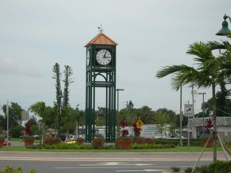 Margate, Florida