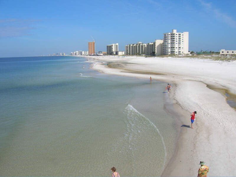 Living In Panama City Beach, FL