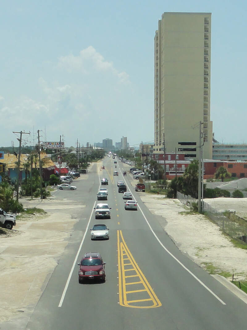 Front Beach Road