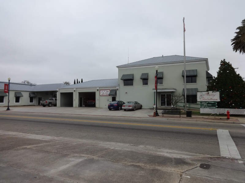 Perry City Hall