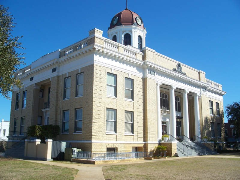 Quincy Fl Courthouse
