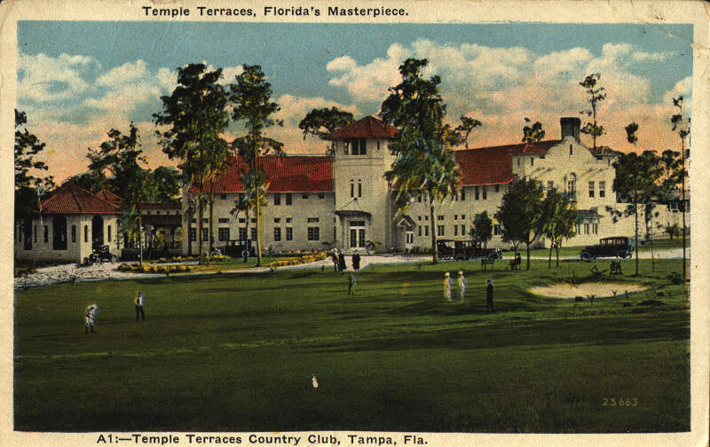 Temple Terrace Golf And Country Club