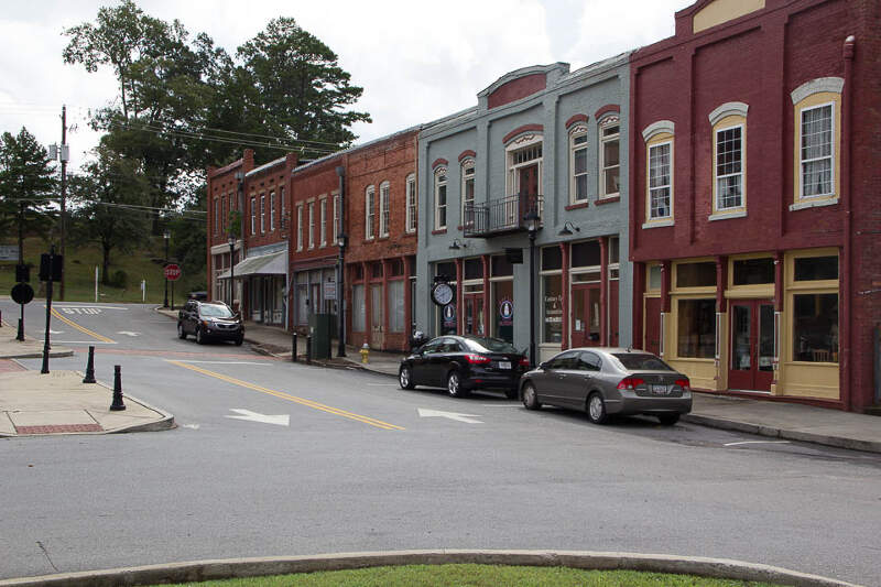 Adairsville Historic Shoppes
