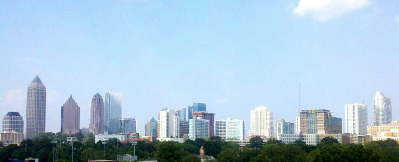 Worst Neighborhoods In Atlanta