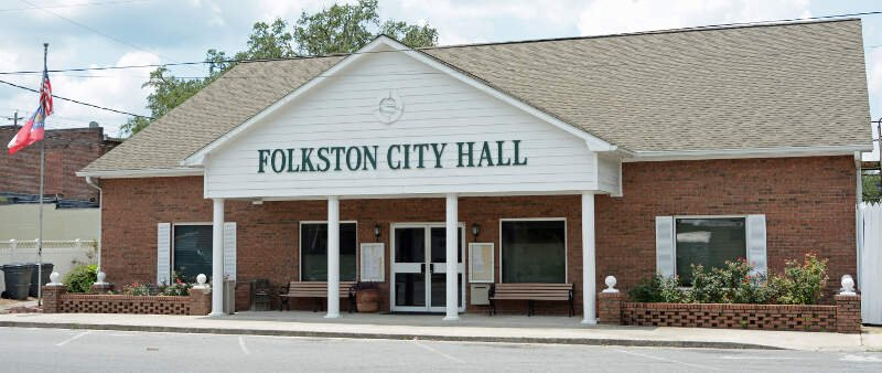 Folkston, GA