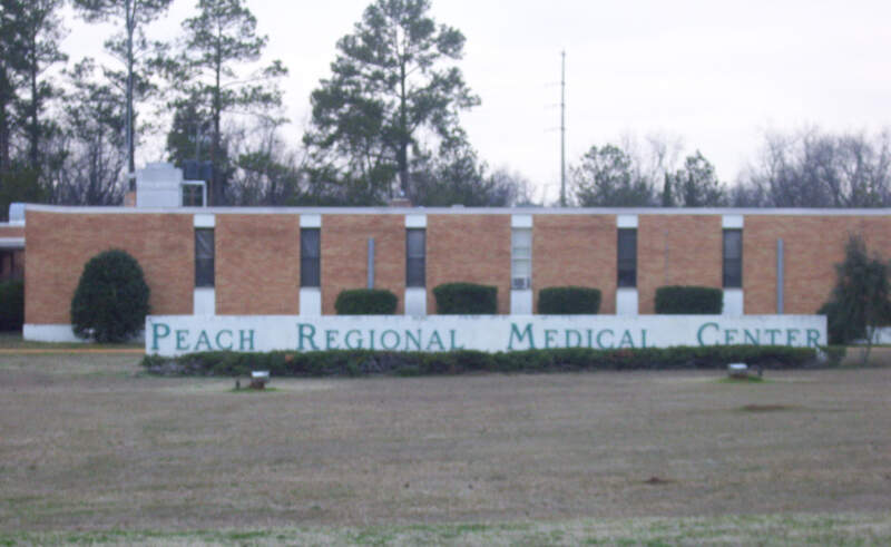 Peach Regional Medical Center