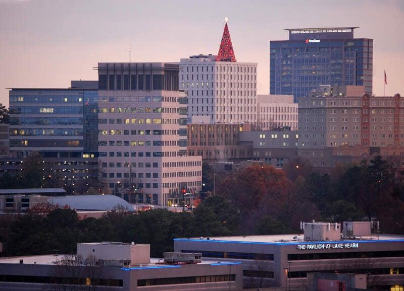 Pill Hillc Atlanta