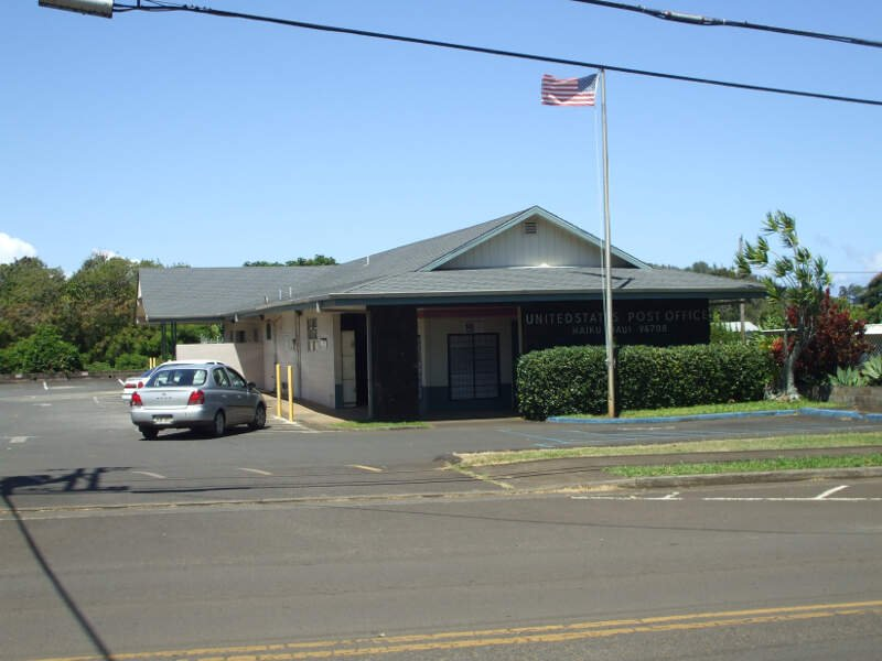 Haikumauipostoffice