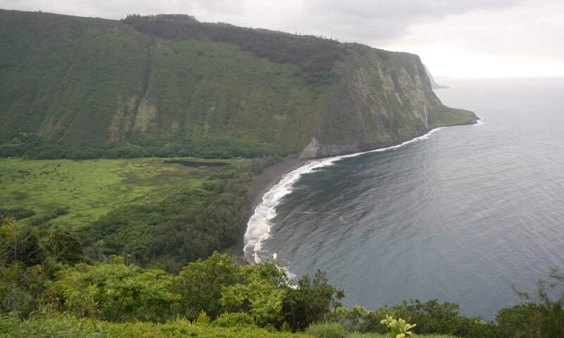 Living In Waipio, HI