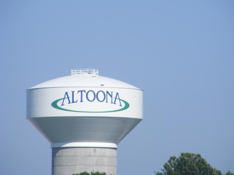 Altoona, Iowa