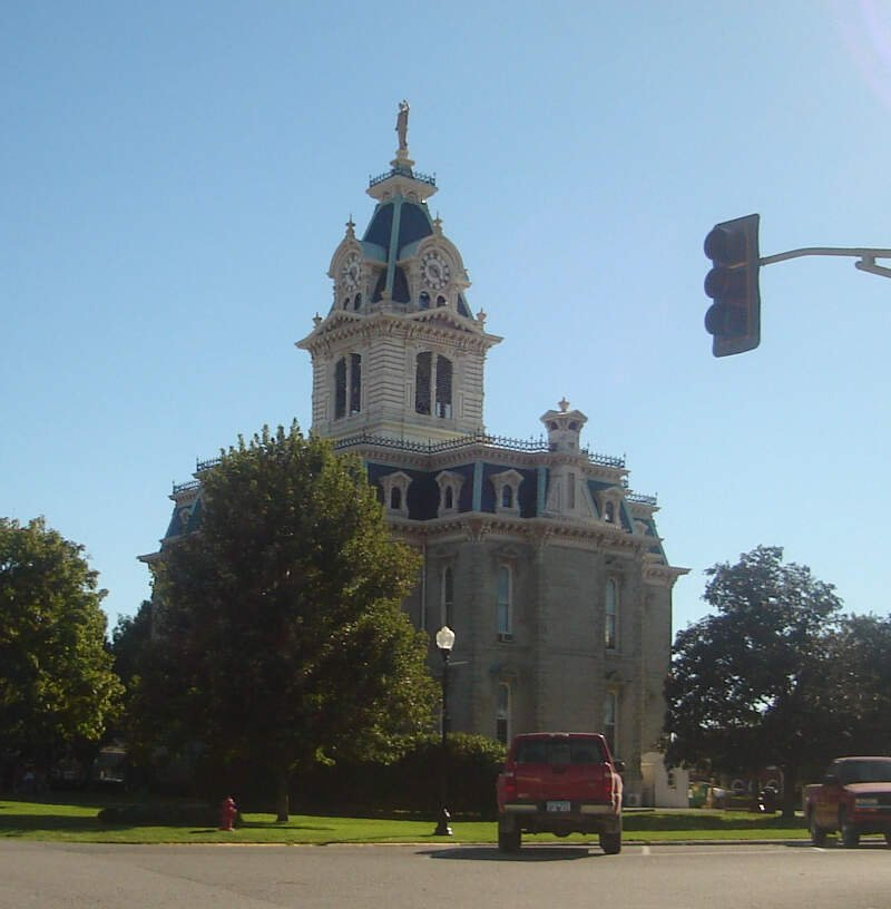 Bloomfield, Iowa