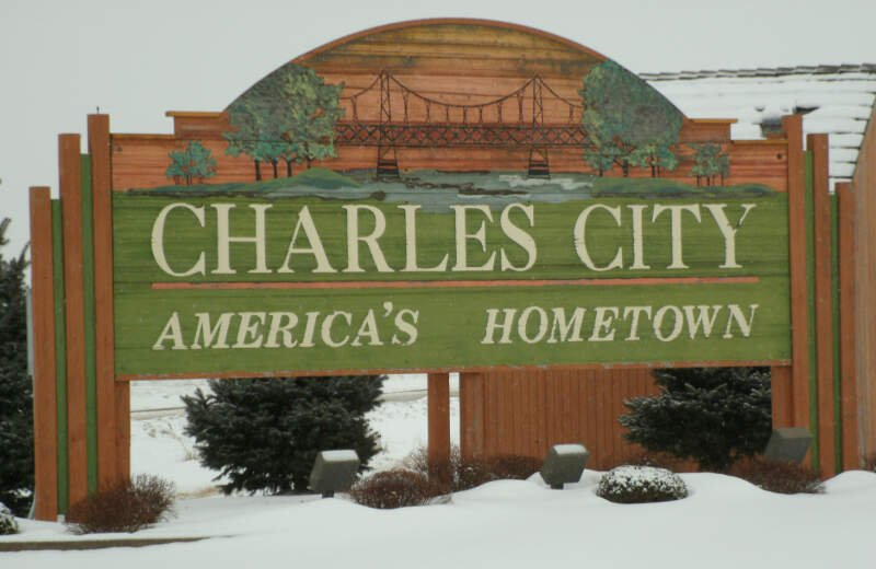 Charles City, IA