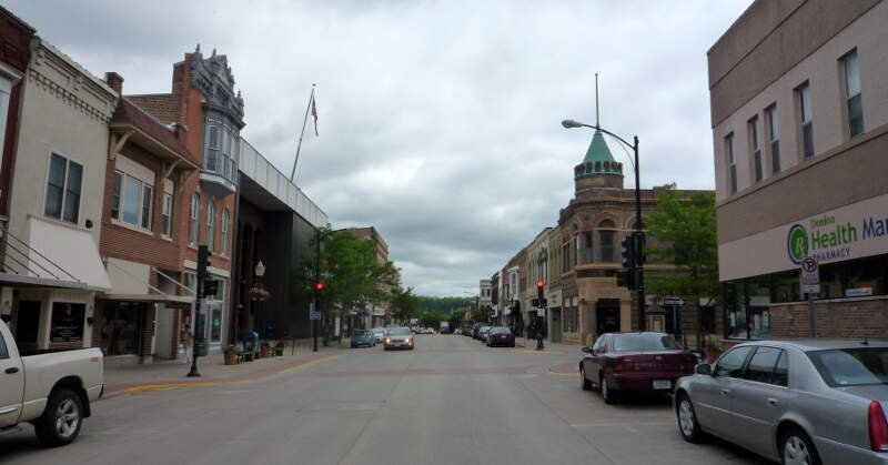 Decorah, Iowa