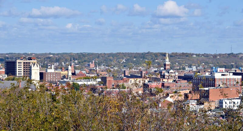 Dubuque Ia   Overview