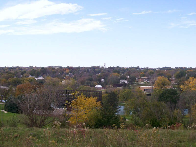 Glenwood, Iowa