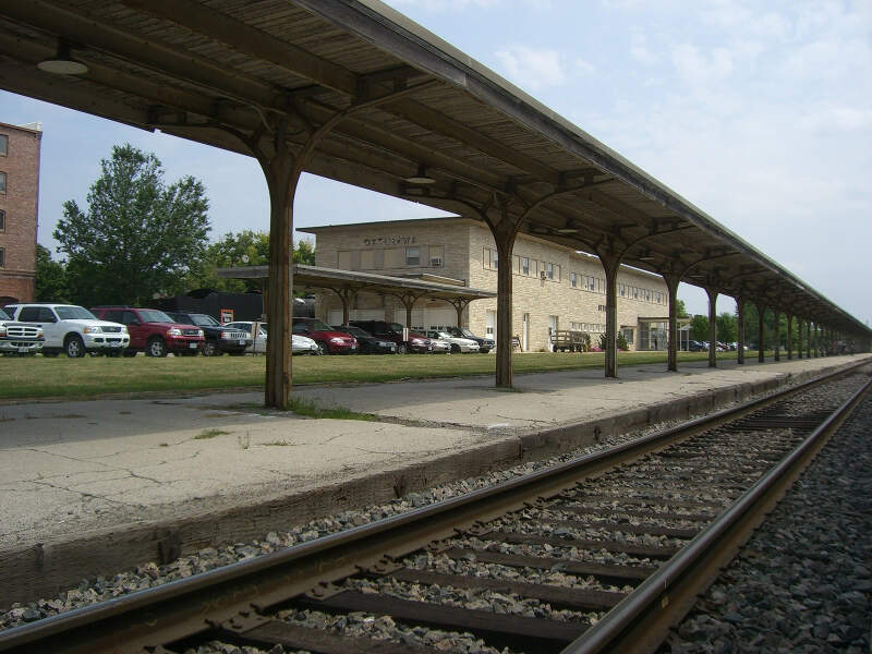 Ottumwastationlongview